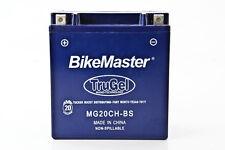 08-12 Suzuki LT-A750X KingQuad Axi 4x4 BikeMaster TruGel Battery  MG20CH-BS