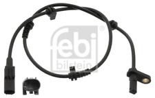 Sensor, Raddrehzahl für Bremsanlage Vorderachse FEBI BILSTEIN 46536