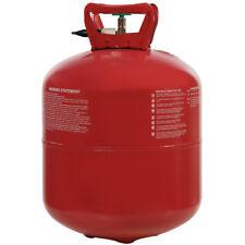 Helium Ballongas 0,42 m³ für ca. 50 Luftballons Ø 23 cm Heliumflasche Party Gas