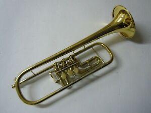 B Trompete dt. Westcoast 642  030302