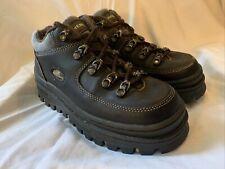Vtg Skechers Jammers Mega Platform Vtg 90's Chunky Shoes 7.5