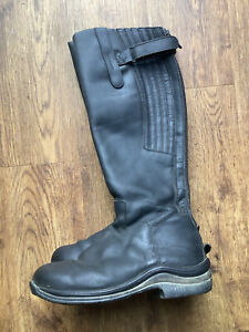 Toggi Calgary Riding Boots Size 5/38