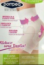 Guaina modellante POMPEA Magic Effect riduce 1 TAGLIA panciera snellente