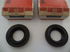 RAMBLER,JAVELIN,AMX,GREMLIN,PACER,EAGLE NOS REAR INNER WHEEL SEALS(2)AMC 3170699
