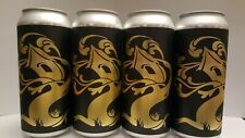 "Tree House Brewing 4 ""Empty"" Cachet cans Trillium Monkish Other Half."