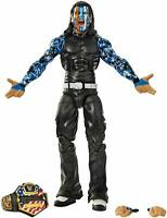 MATTEL WWE TOP PICKS ELITE COLLECTION ACTION FIGURES JEFF HARDY - SERIES 67