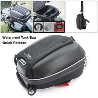 Fuel Tank Bag Waterproof For DUCATI 848/1098/1198 07-11, MONSTER 797/821/1200