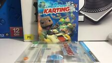 Little Big Planet: Karting Special Edition - Playstation 3
