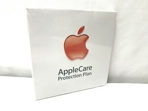 AppleCare Protection Plan Auto Enroll for Mac 607-8192-D NEW & SEALED#7888