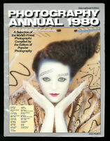 PHOTOGRAPHY ANNUAL INTERNATIONAL EDITION 1980