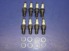 Set of 8 NOS AC GM R44N 1969 Camaro Chevelle Impala 396 427 5612321