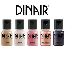 Dinair Airbrush Makeup Bridal Collection
