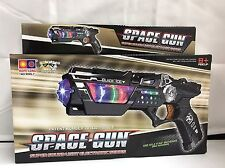 Space Gun Light & Music Best Gift For Kids