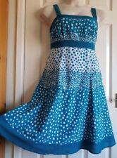Monsoon Knee Length Sleeveless Dresses for Women