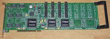 PCI Steckkarte Card 4x IDE EIDE 3ware 700-0024-05 8 Festplatten RAID Escalade