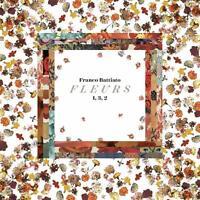 Franco Battiato - Fleurs: La Trilogia Completa (3 Lp)