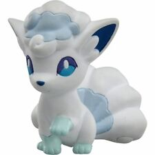 Pokemon Sun & Moon Vulpix Alolan Form Action Figure
