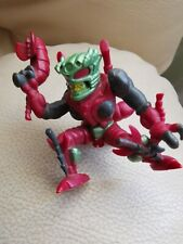 Transformers Beast Wars Robot Heroes Inferno Decepticon