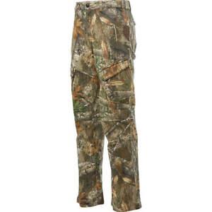 MAGELLAN Women's XXL - Real Tree Brush camouflage camo pants hunting outdoor