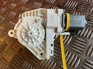 2014 AUDI A4 B8 FRONT OS RIGHT ELECTRIC WINDOW MOTOR 8K0959802A