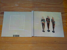 TAKE THAT - III (DELUXE EDITION) / DIGI-BOOK-CD 2014 MINT-