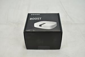 Sonos Boost | EU Plug | Opened, not used