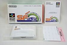 FAMICOM TANTEI CLUB II 2 SF MEMORY Super Famicom Nintendo Japan Game 1408 sf