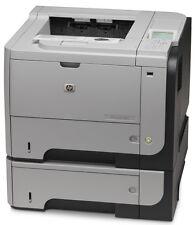 HP LaserJet P3015X P3015 X Mono A4 Network Duplex Laser Printer + Warranty