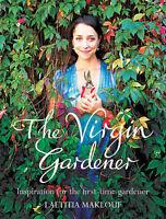 (Good)-The Virgin Gardener (Hardcover)-Maklouf, Laetitia-0747593981