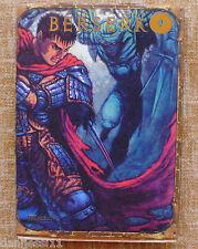 Comic, Berserk, Vol. 9, Kentaro Miura,Ediciones Manga/1ª edición/ 2003/Otakuland