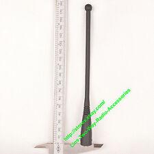 UHF 800-900MHz Antenna 7 Inch for motorola HT1000 MTX950 Astro-Saber STX Radio