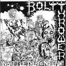 In Battle There Is No Law von Bolt Thrower (2011)