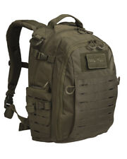 RUCKSACK HEXTAC® BACKPACK DAYPACK MILITARY OUTDOOR ARMY AIRSOFT TREKKING OLIV