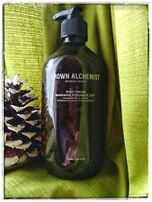 Grown Alchemist Body Cream Mandarin Rosemary Leaf *90% Full* See Description