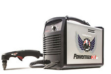 Hypertherm Powermax 30 Air Plasma Cutter 088096 w/ Built-In Air Compressor