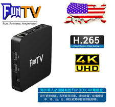 2018 FUNTV TVBox Unblock Chinese/HK/Taiwan Adult Channel HTV A1 A2 成人頻道 中港台日韓美劇