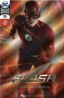 DC Comics Flash 55 Foil 2018 NYCC Exclusive