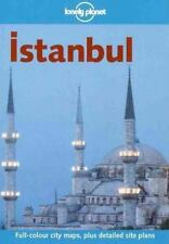 Lonely Planet Istanbul (2nd ed)-ExLibrary