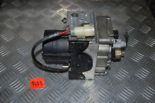 Land Rover Freelander ABS Hydraulikblock 4784070300 SRB10123099