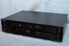 Sony CDP-X222ES CD-Player  ****   mit neuem Laser