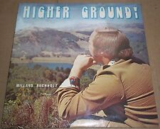 Millard Buchholz - HIGHER GROUND!  SEALED