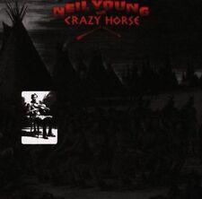 CD de musique rock Neil Young, sur album