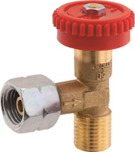 Regulierventil 90 Grad Regler Ventil Propan Gas