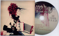 GABBY YOUNG & OTHER ANIMALS In Your Head 2012 UK 5-trk promo CD