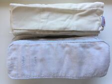 BumGenius FLIP Organic Cotton And Reusable Diaper Inserts and (8) Covers