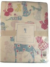 pottery barn kids twin sheet set, Please Read The Description!!