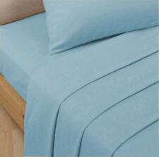 Tc400 Stripe 100 Egyptian Cotton Duvet Cover & Pillow Case Bedding Set All Size Teal King