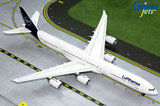 "Gemini Jets 1:200 Lufthansa A340-600 ""New Colors"" D-AIHI G2DLH797 IN STOCK"