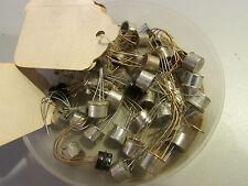 Transistor Lot of 45 Various. NCR598, 6450001, 6450020, RT171, 2N527, Etc...