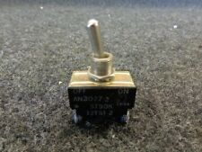 Mooney M20E Toggle Switch  P/N AN3027-2 (Use: MS35059-22) (RM)